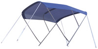 Tenda Bimini INOX-Take Down (110831)