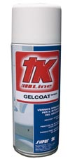 Gelcoat spray-TK (520244)