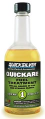 QUICKSILVER Quickare(530102)