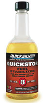 QUICKSILVER Quickstore(530104)